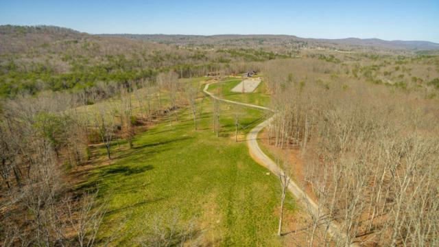 0 Long Branch Rd #16, Lookout Mountain, GA 30750 (MLS #1276439) :: The Robinson Team