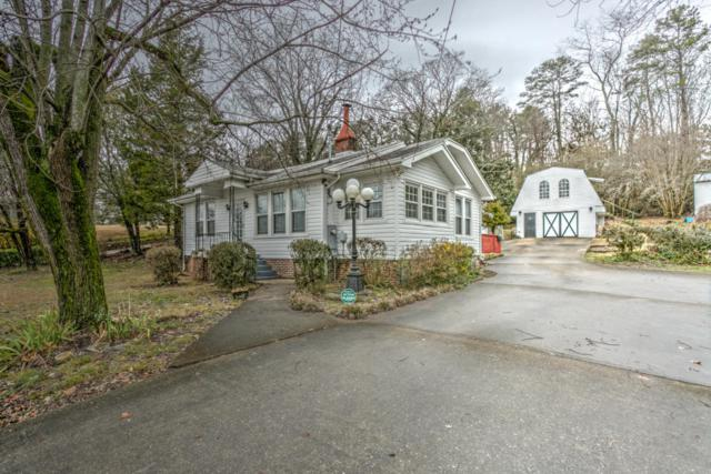 837 S Germantown Rd, Chattanooga, TN 37412 (MLS #1276450) :: Keller Williams Realty | Barry and Diane Evans - The Evans Group