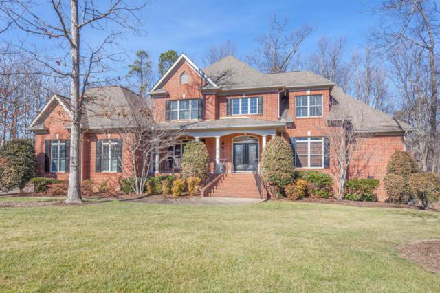 403 Gentlemens Ridge, Signal Mountain, TN 37377 (MLS #1276457) :: The Robinson Team