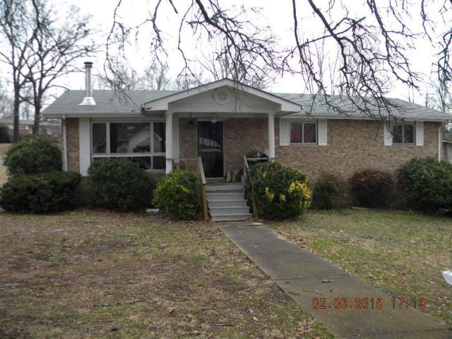 44 Crabtree Rd, Rossville, GA 30741 (MLS #1276473) :: The Robinson Team