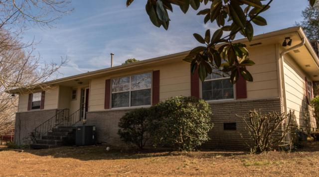 1336 Blocker Ln, East Ridge, TN 37412 (MLS #1276481) :: Chattanooga Property Shop