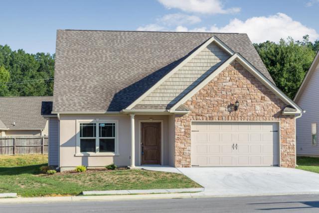 39 Daybreak Dr, Rossville, GA 30741 (MLS #1276486) :: Chattanooga Property Shop