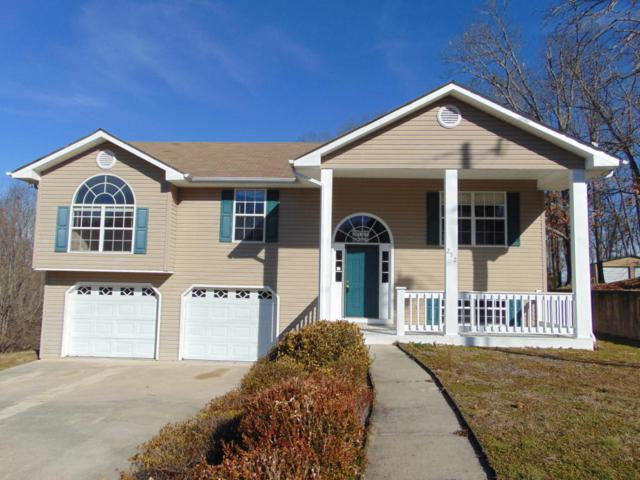 252 Courtney Cir, Rocky Face, GA 30740 (MLS #1276504) :: The Robinson Team