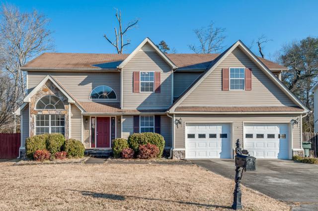 1225 Chase Meadows Cir, Hixson, TN 37343 (MLS #1276512) :: Chattanooga Property Shop