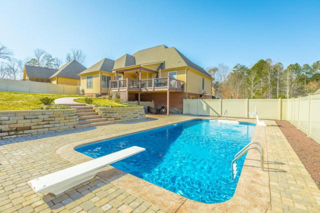 11184 Captains Cove Dr, Soddy Daisy, TN 37379 (MLS #1276556) :: Chattanooga Property Shop