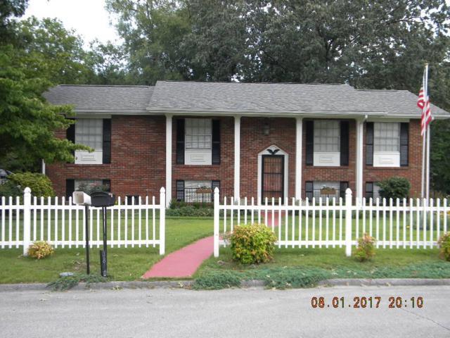 3810 Arrowrock Rd, Chattanooga, TN 37406 (MLS #1276558) :: Chattanooga Property Shop
