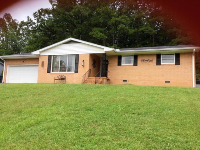1123 Hillsboro Dr, Chattanooga, TN 37412 (MLS #1276568) :: Chattanooga Property Shop