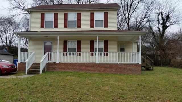 1320 Roanoke Ave, Chattanooga, TN 37406 (MLS #1276573) :: Denise Murphy with Keller Williams Realty