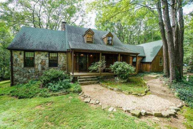 112 Paradise Pt, Signal Mountain, TN 37377 (MLS #1276576) :: Keller Williams Realty | Barry and Diane Evans - The Evans Group