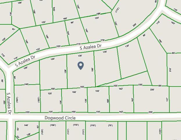 109 S Azalea Dr, Lafayette, GA 30728 (MLS #1276578) :: Chattanooga Property Shop