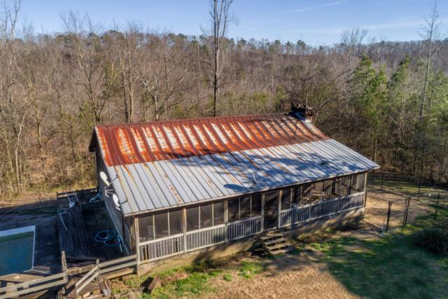 639 Houston Valley Rd, Ringgold, GA 30736 (MLS #1276582) :: Keller Williams Realty | Barry and Diane Evans - The Evans Group