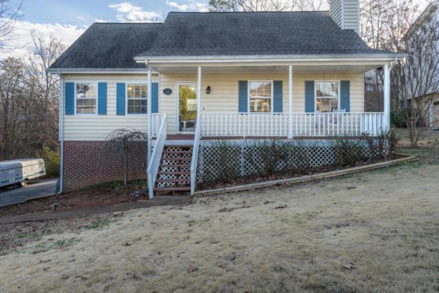 6816 Ridge Creek Dr, Ooltewah, TN 37363 (MLS #1276591) :: The Robinson Team