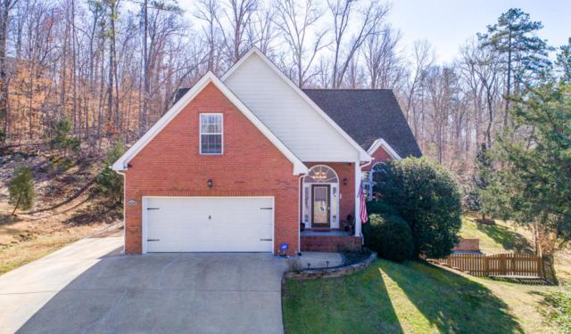 5659 Crooked Creek Dr, Ooltewah, TN 37363 (MLS #1276629) :: Chattanooga Property Shop