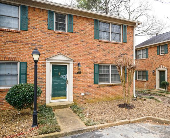 317 Mcbrien Rd Apt 08, Chattanooga, TN 37411 (MLS #1276634) :: Chattanooga Property Shop