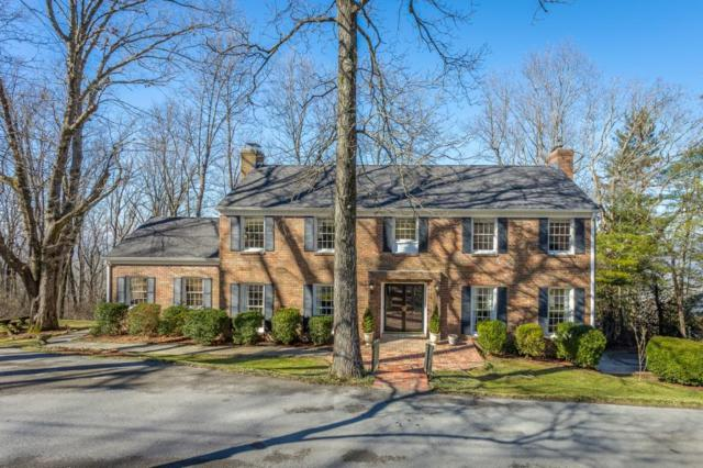 1223 Fort Stephenson Oval, Lookout Mountain, GA 30750 (MLS #1276635) :: The Robinson Team