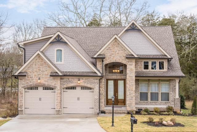 6619 Satjanon Dr, Ooltewah, TN 37363 (MLS #1276640) :: Chattanooga Property Shop