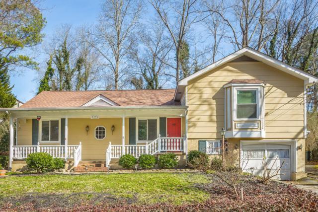 3346 Van Buren St, Chattanooga, TN 37415 (MLS #1276641) :: Chattanooga Property Shop