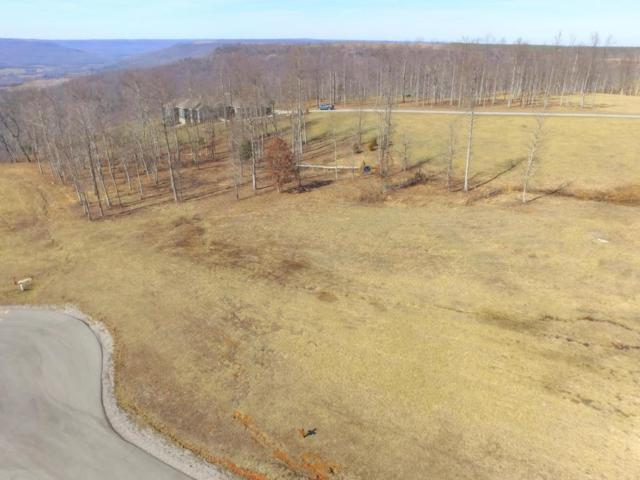 0 Jasper Springs Dr Lot 183, Jasper, TN 37347 (MLS #1276647) :: The Robinson Team