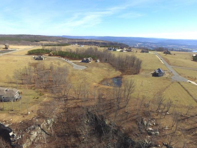 0 Jasper Springs Dr Lot 184, Jasper, TN 37347 (MLS #1276648) :: The Robinson Team