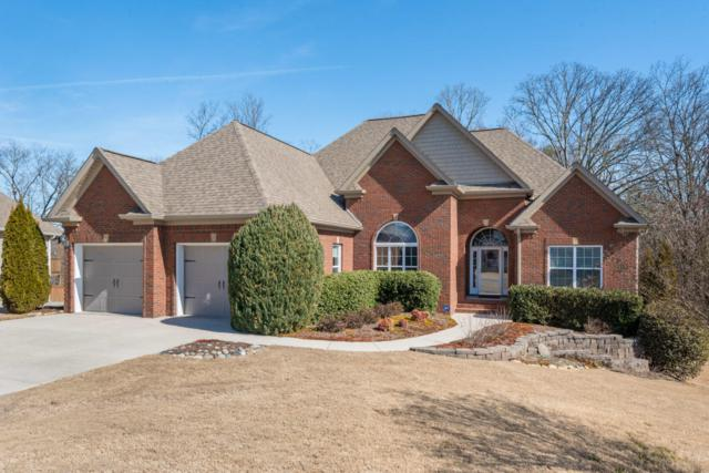9632 Shooting Star Cir, Soddy Daisy, TN 37379 (MLS #1276662) :: Keller Williams Realty | Barry and Diane Evans - The Evans Group