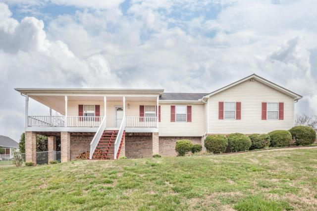 133 Haven Dr, Ringgold, GA 30736 (MLS #1276664) :: Denise Murphy with Keller Williams Realty