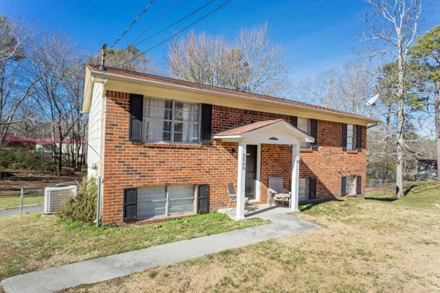 3566 Pine Ridge Dr, Cleveland, TN 37323 (MLS #1276708) :: Chattanooga Property Shop