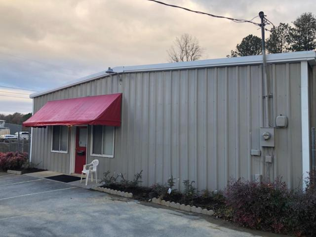 107 Pickard Dr, Lafayette, GA 30728 (MLS #1276734) :: Chattanooga Property Shop