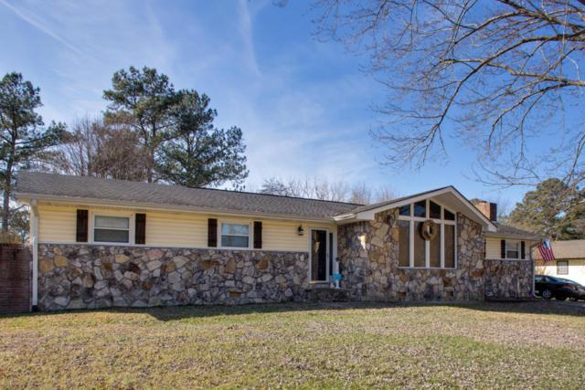 1084 Bandy Ln, Ringgold, GA 30736 (MLS #1276737) :: Denise Murphy with Keller Williams Realty