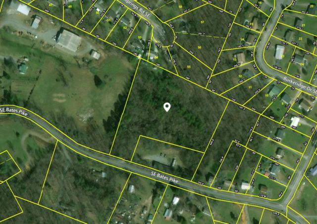 4 Acres Bates Pike, Cleveland, TN 37323 (MLS #1276744) :: Chattanooga Property Shop