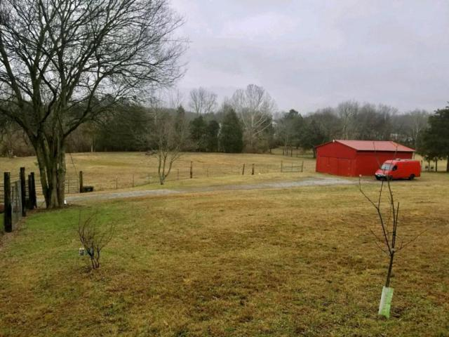 320 SE Jones Dr And Lot 11B, Cleveland, TN 37323 (MLS #1276749) :: The Robinson Team