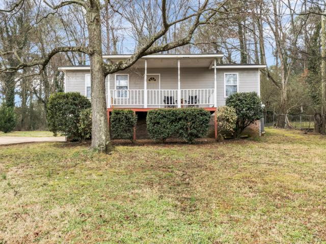 7617 Bonnie Dr, Chattanooga, TN 37416 (MLS #1276752) :: The Robinson Team