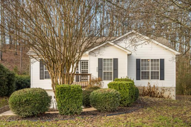 200 Brently Woods Dr, Chattanooga, TN 37421 (MLS #1276755) :: Keller Williams Realty | Barry and Diane Evans - The Evans Group