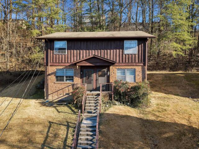 5108 Old Tr, Chattanooga, TN 37415 (MLS #1276763) :: Chattanooga Property Shop