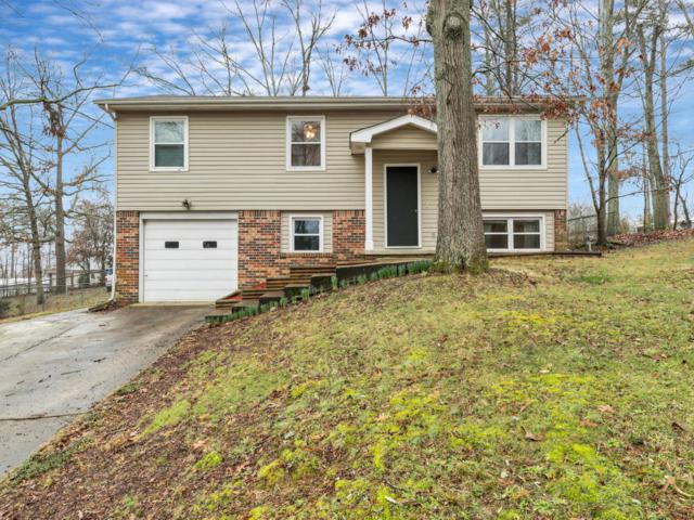 1530 N Chester Rd, Hixson, TN 37343 (MLS #1276782) :: Keller Williams Realty   Barry and Diane Evans - The Evans Group