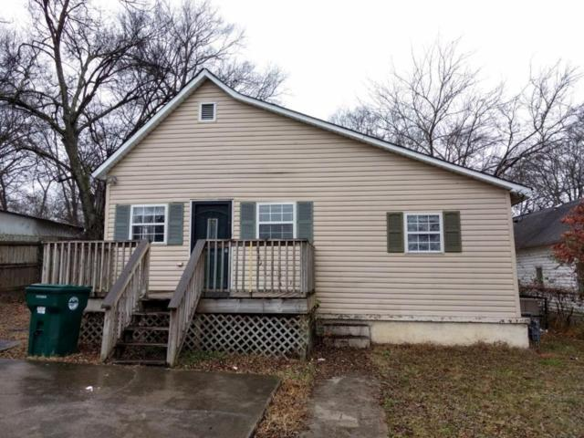 319 N Highland Park Ave, Chattanooga, TN 37404 (MLS #1276808) :: Chattanooga Property Shop