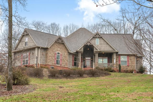 9131 Rocky Point Rd, Soddy Daisy, TN 37379 (MLS #1276830) :: Keller Williams Realty | Barry and Diane Evans - The Evans Group