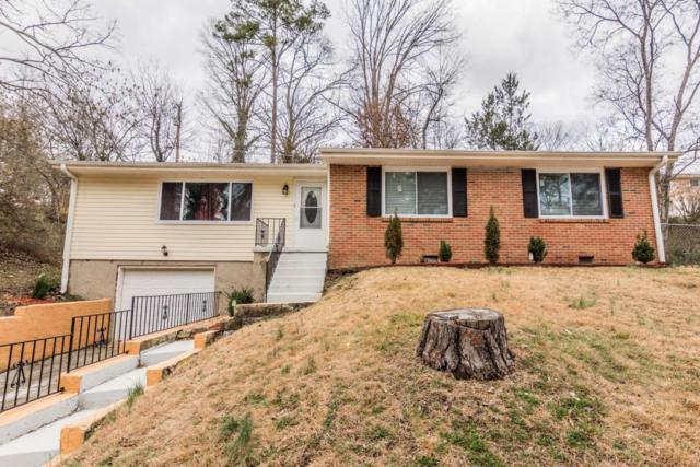 3815 Juandale Dr, Chattanooga, TN 37406 (MLS #1276833) :: The Robinson Team