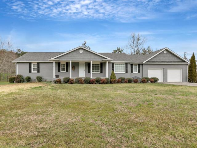 3005 Ooltewah Ringgold Rd, Ooltewah, TN 37363 (MLS #1276840) :: The Robinson Team