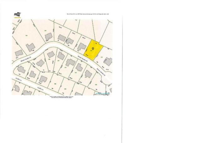 2627 Winter Garden Dr Lot 308, Chattanooga, TN 37421 (MLS #1276848) :: Chattanooga Property Shop