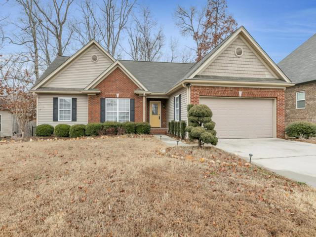 7523 Pfizer Dr, Ooltewah, TN 37363 (MLS #1276861) :: Denise Murphy with Keller Williams Realty