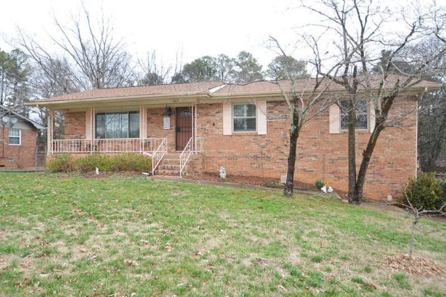 3819 Deerfoot Dr, Chattanooga, TN 37406 (MLS #1276871) :: Keller Williams Realty | Barry and Diane Evans - The Evans Group