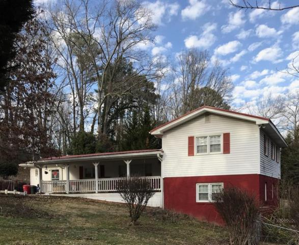415 NE Sycamore Dr, Cleveland, TN 37312 (MLS #1276894) :: Keller Williams Realty | Barry and Diane Evans - The Evans Group
