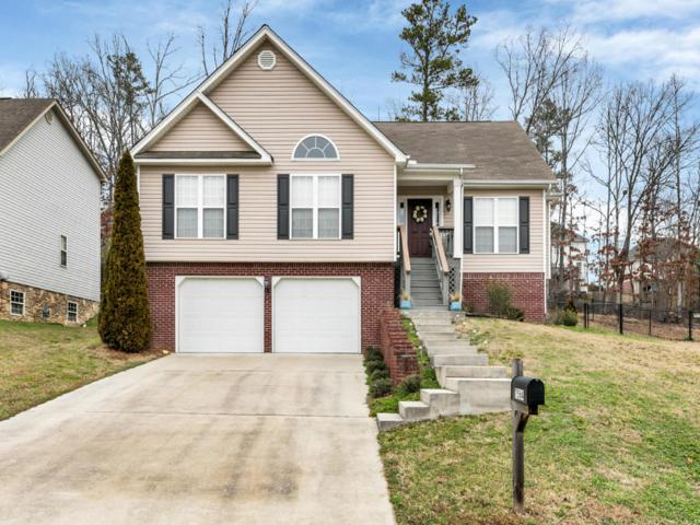 7564 Passport Dr, Ooltewah, TN 37363 (MLS #1276896) :: The Robinson Team