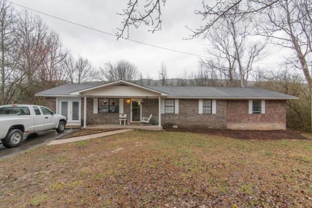 1057 W Valley Rd, Whitwell, TN 37397 (MLS #1276904) :: Keller Williams Realty | Barry and Diane Evans - The Evans Group
