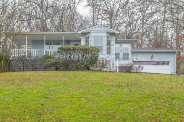914 Altamont Rd, Chattanooga, TN 37415 (MLS #1276912) :: Keller Williams Realty | Barry and Diane Evans - The Evans Group