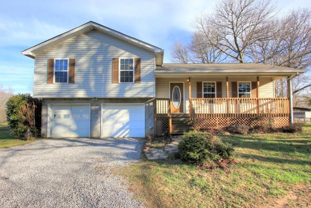 128 Durham Rd, Rising Fawn, GA 30738 (MLS #1276956) :: Chattanooga Property Shop