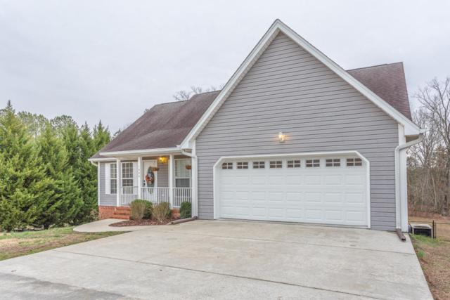 1020 Trojan Run Dr, Soddy Daisy, TN 37379 (MLS #1276958) :: Denise Murphy with Keller Williams Realty