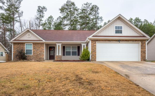 1038 Colony Cir, Fort Oglethorpe, GA 30742 (MLS #1276971) :: Keller Williams Realty | Barry and Diane Evans - The Evans Group