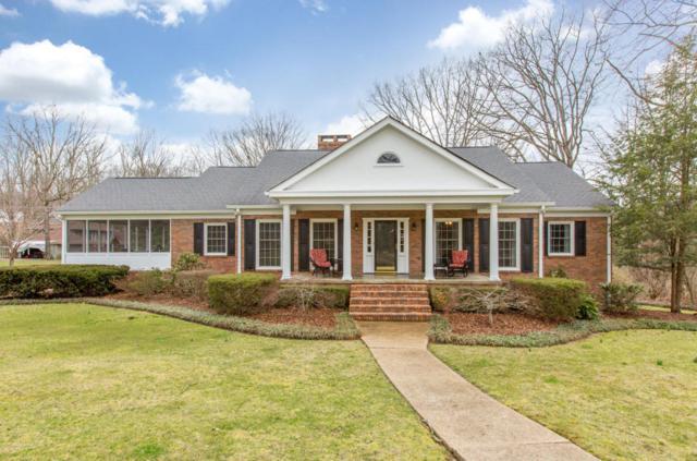 505 Barrington Rd, Signal Mountain, TN 37377 (MLS #1276974) :: Chattanooga Property Shop