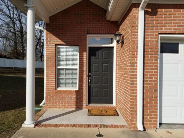 1033 Grey Oaks Ln, Chattanooga, TN 37421 (MLS #1277038) :: Denise Murphy with Keller Williams Realty